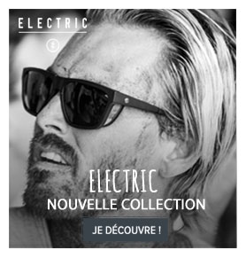 Nouvelle collection Electric !