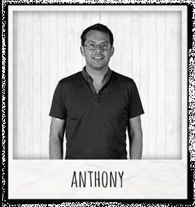Anthony conseiller clientèle espagne