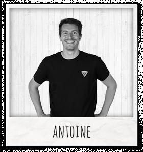 Antoine coordinateur SAV