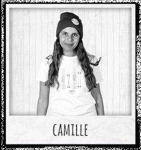 Camille chargée de projets CRM