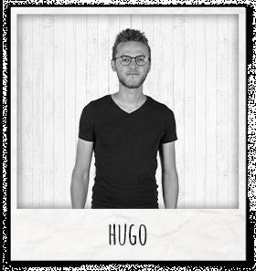 Hugo assistant achats matériels