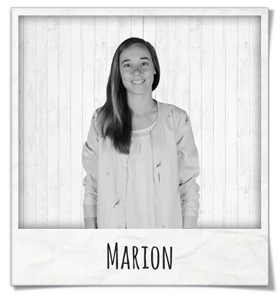 Marion responsable communication