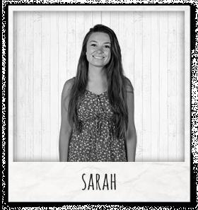 Sarah assistante administrative