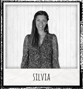 Silvia conseillère clientèle IT
