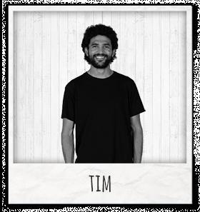 Tim skiman