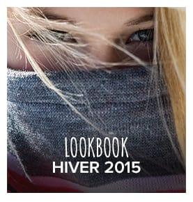 Lookbook hiver 2015