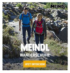 Meindl : Wanderschuhe!