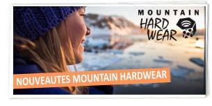 nouvelle collection mountain hardwear