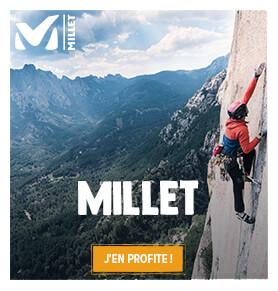 Découvrez la collection Millet !