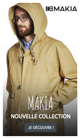 NNouvelle collection makia