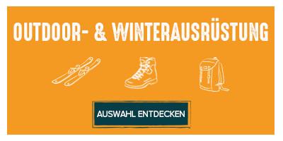 Sale 3. Runde : Winterausrüstung & Outdoor