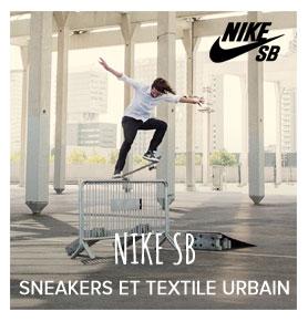 Textile urbain et sneakers