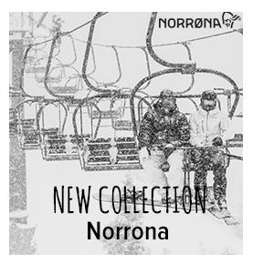 New Norrona Ski Collection