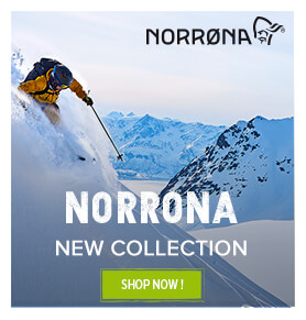 Discover the new Norrona collection!