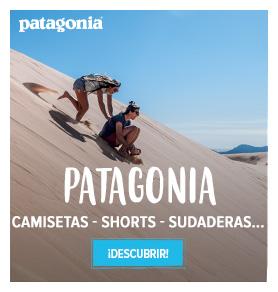 Descubrir Patagonia: Camisetas, Shorts, Sudaderas…
