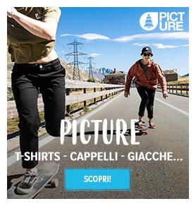 Scopri Picture: T-shirts, Shorts, Felpe…