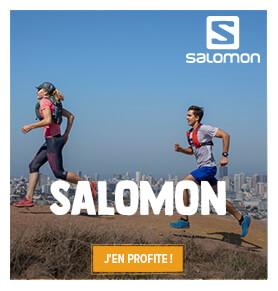 Découvrez la collection Salomon!