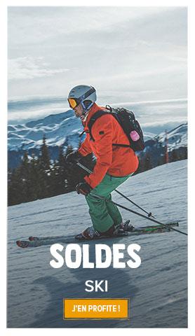 Profitez des soldes Snowleader sur le Ski !