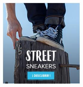 Street Sneakers !