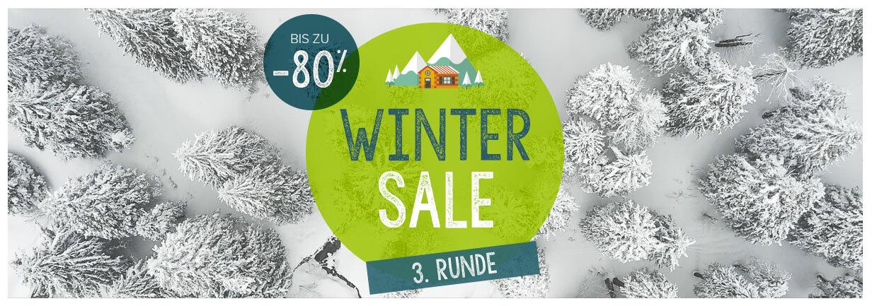 Winter Sale Snowleader