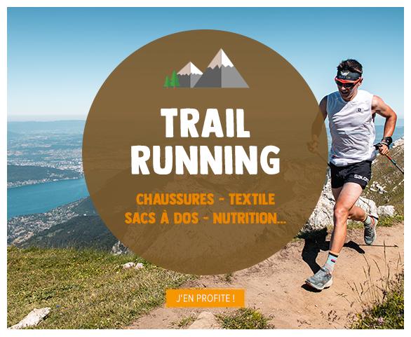 Trail Running !