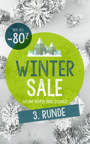 Winter Sale Snowleader !