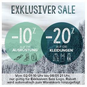 Winter Sale Snowleader !