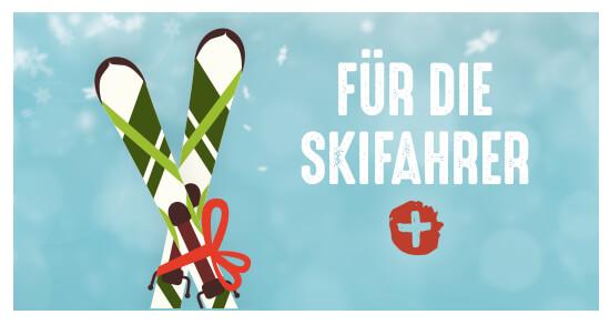 Geschenkideen für die skifahrer
