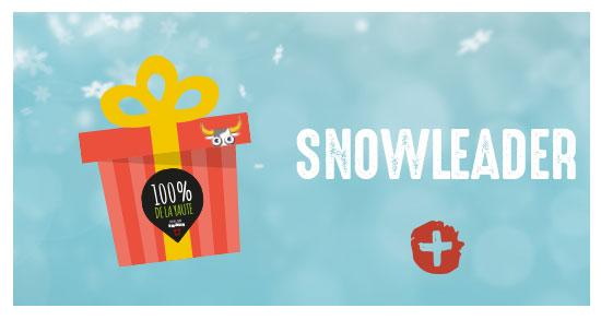 Gift ideas Snowleader
