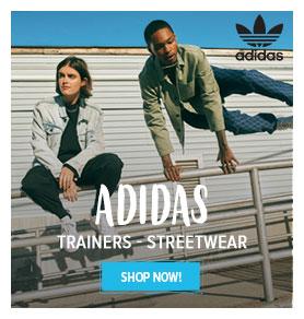 Discover Adidas Originals's 2020 new collection!