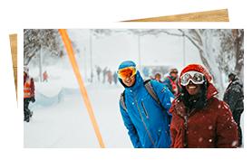 Article blog Snowleader meilleures vestes de ski