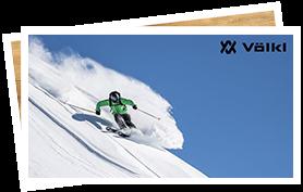 Article blog Snowleader skis mantra Volkl