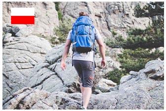 Article étapes GR20 comment préparer son sac à dos