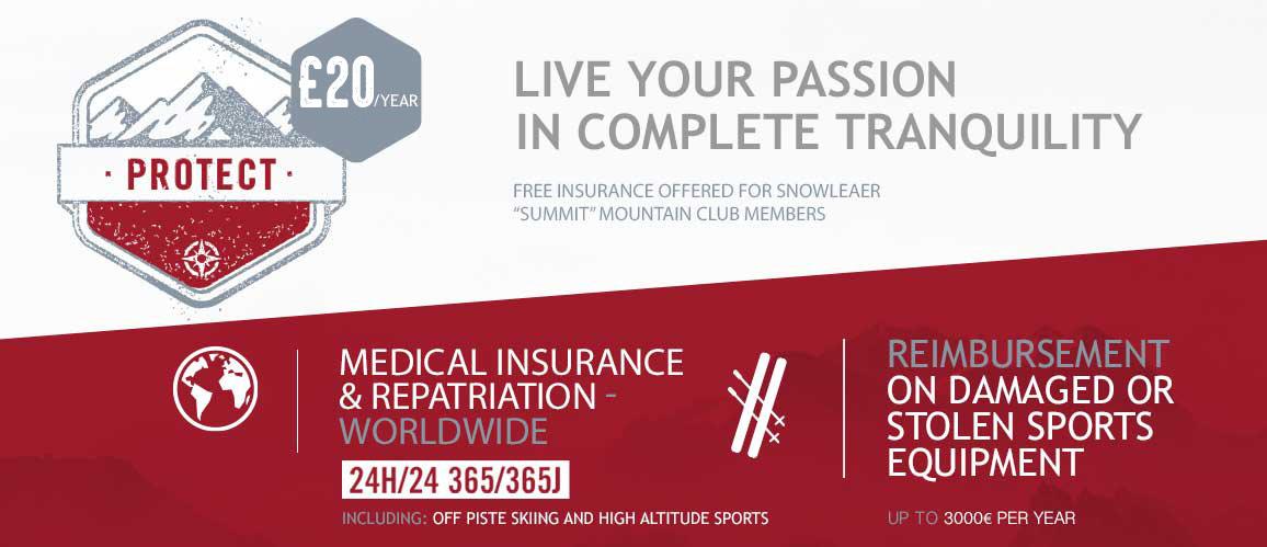 Snowleader Insurance
