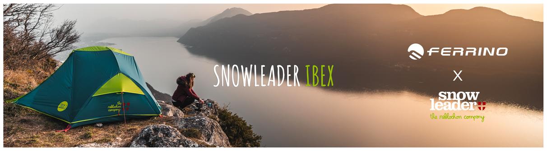 Banniere desktop collection Snowleader Ibex