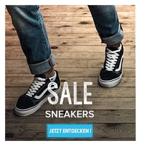 Streetschuhe Sale!