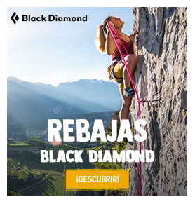 Rebajas en Black Diamond  : hasta 40%