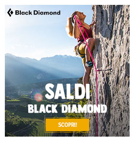 Saldi sopra Black Diamond: Fino a 40%