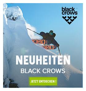 Neuheiten Black Crows !