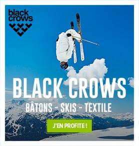 Profitez de notre large gamme de produits Black Crows