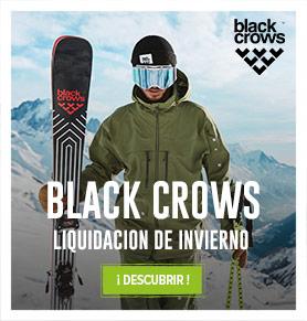 Liquidacion Black-crows : descubrir