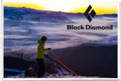 Matériel de ski de randonnée Black Diamond