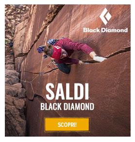 Saldi sopra Black Diamond : fino a -50% !