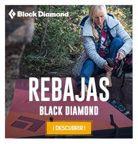 Rebajas : Black Diamond