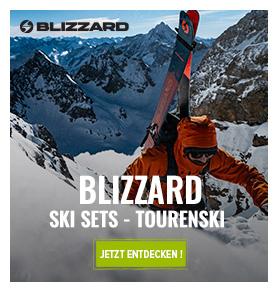 Blizzard : Ski sets und Tourenski