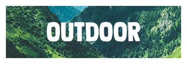 Découvrez tous les produits de l'univers Outdoor : Rando, Trekking, Escalade, Trail-Running, VTT...