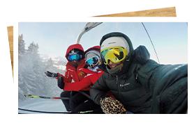 Article blog Snowleader Top Masques Ski