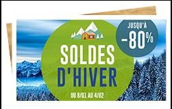 Bons plans Soldes Blog Snowleader
