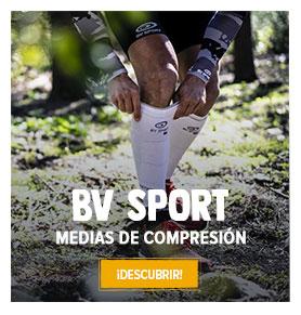 Descubre nuestros gama BV Sport !