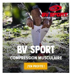 Profitez de notre large gamme de produits BV Sport !
